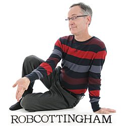 Rob Cottingham